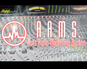 AAMS Auto Mastering - Basic & Advanced