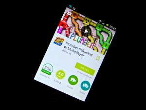 Google Android Play Store Market update (August 2014) @ Sony XPERIA
