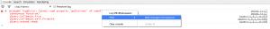 Google Chrome Uncaught TypeError Solution Fix