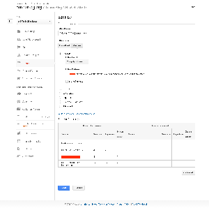 Google Analytics - View Settings - Referral SPAM Filter