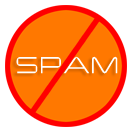 Anti-SPAM Logo
