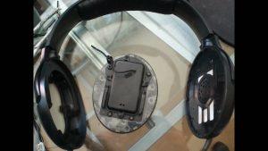 SENNHEISER HD 201 Headphones Cable Repair 02