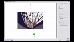 Altostorm Panorama Corrector Photoshop Plug-In - Example #3 More Complex Perspective Fix