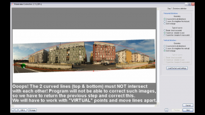 Altostorm Panorama Corrector Photoshop Plug-In - Example #4 Complex Panorama Distortion Pattern Fix