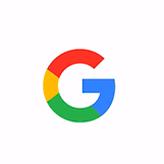 Google New Favicon Large
