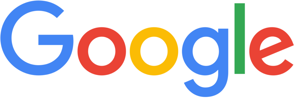 Google New Logo - G is for Google