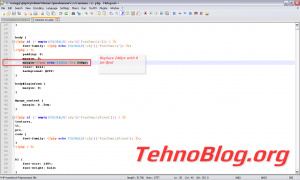 phpMyAdmin - How To Hide Sidebar Navigation Panel via CSS style #2