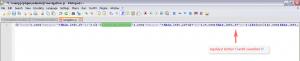 phpMyAdmin - How To Hide Sidebar Navigation Panel via CSS style #3
