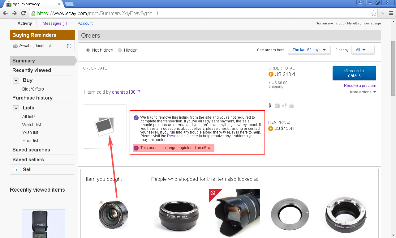 eBay Scams and Frauds You Must Be Aware Of – Newbie Security