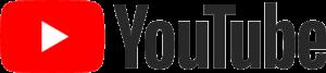 YouTube Logo 2018