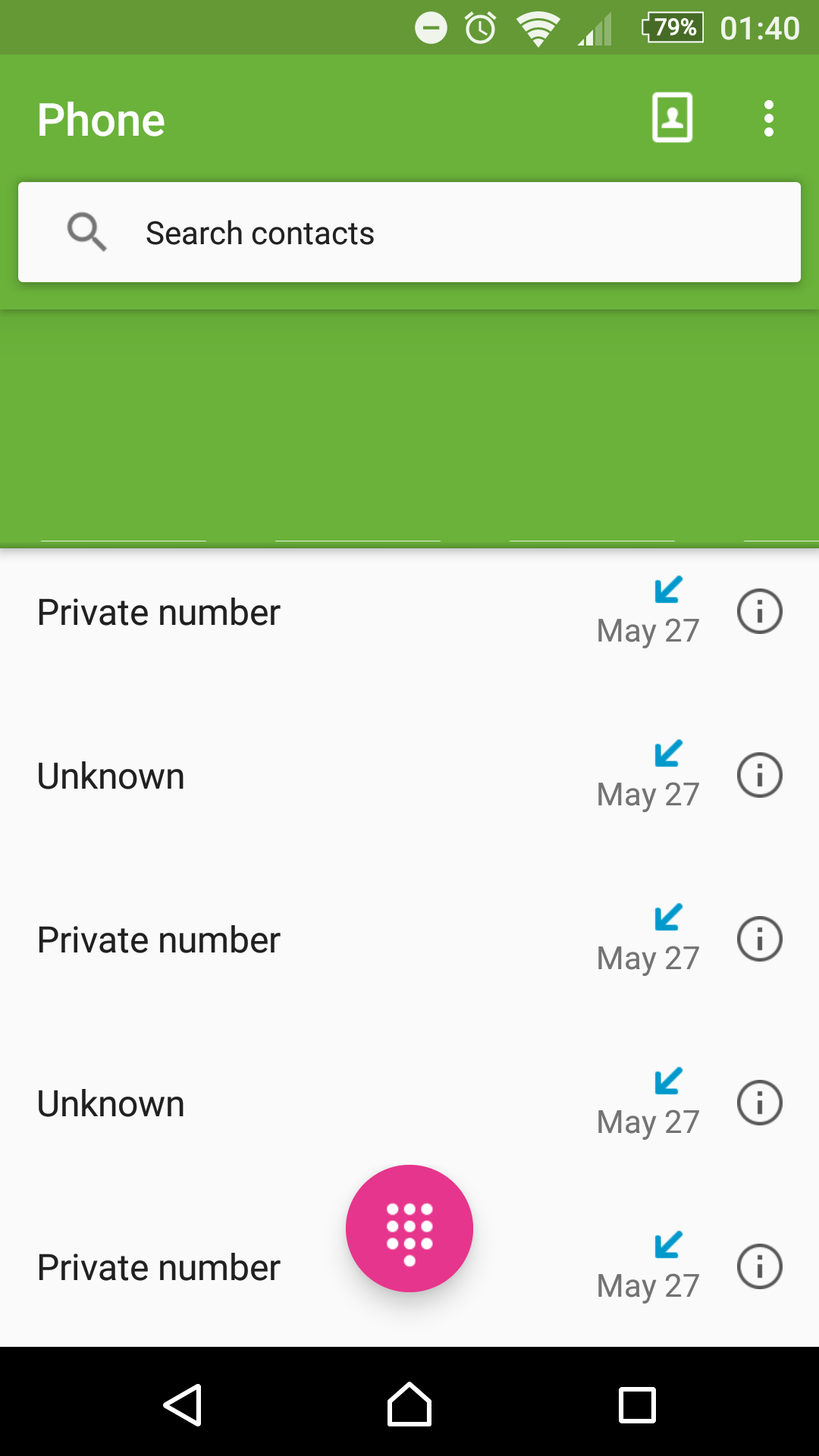 How To Stop & Find Out Private / Unknown / Withheld Numbers