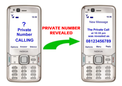 How To Stop & Find Out Private / Unknown / Withheld Numbers Calls