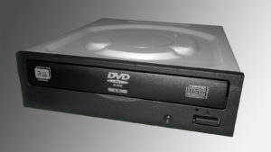 DVD Optical Drive Slave Not Seen In BIOS Motherboard Fix