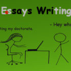 Essays Writing Service Comic