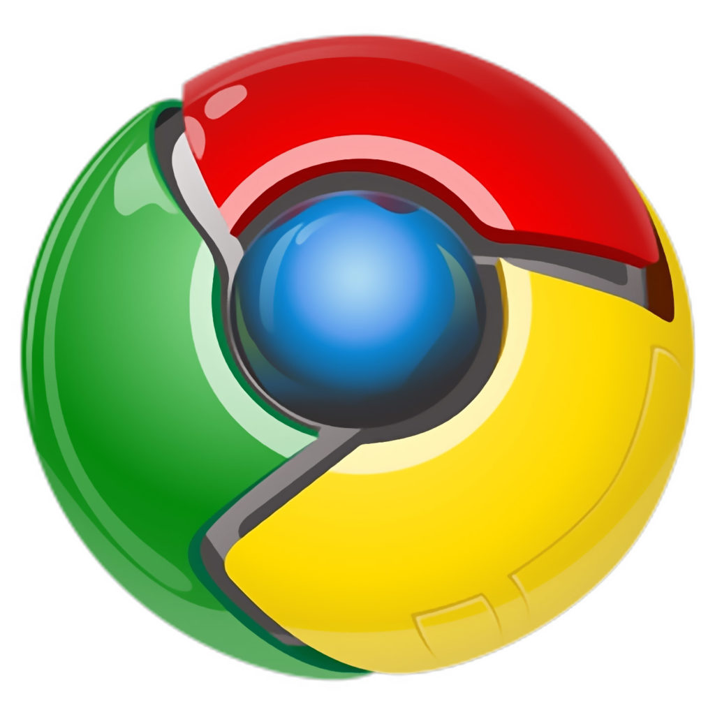 Google Chrome Browser - New Material Design - 10 Years Anniversary