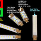 REVIEW USB LED Lamps Brightness & Efficiency Comparison Test