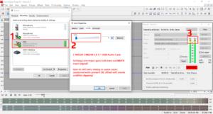 C-MEDIA CM6206 5.1 USB Audio Card – Windows 10 Generic Drivers Line Input Gain Settings