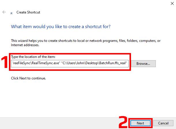 Windows 10 Startup Folder New Shortcut